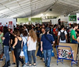 fiera lecce cosplay comics games 14